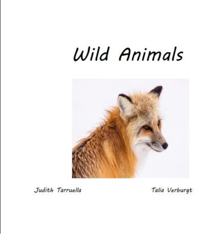 wild animals portada