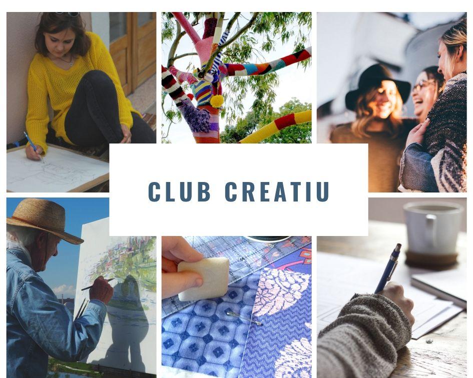 CLub creatiu